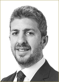 Ziad Dannaoui